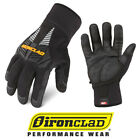 Внешний вид - IronClad Gloves CCG Cold Condition Insulated Winter Work Gloves - Select Size