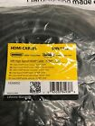 Startech.com HDMM50 50ft High Speed Hdmi To Hdmi Cabl Cable 2x19pin 1080p
