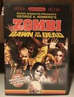 Zombi Dawn Of The Dead (DVD, 2005) Region 1 1978 OOP Out Of Print Very Rare