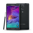 Samsung Galaxy Note 4  32GB GSM N910A (Unlocked)Smartphone 1 Year Warranty A