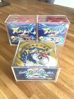 Pokemon Booster Box Protective Display Case/Pokemon Trading Cards/Packs/WOTC