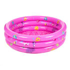 Portable Three Rings Trinuclear Baby Inflatable Pool Swimming Paddling Pool BEST