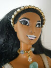 Barbie Disney Mattel Art Doll Pocahontas Princess Collector a.Sammlung Konvult