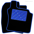 MG ZS (2001 - 2004) Tailored Car Floor Mats Black (Q)