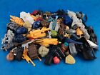 Vintage G.I JOE & ACTION FORCE Weapons Accessories Parts - Multi-Listing Choose