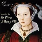 Music for the Six Wives of Henry Viii CD (2008)