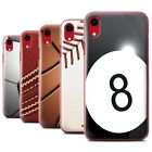 STUFF4 Back Case/Cover/Skin for Apple iPhone XR/Sports Balls $11.9 AUD on eBay