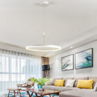 Acrylic Ring Drop Light Lampshade Chandelier Pendant Lamp Ceiling Lighting