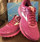 BRAND NEW IN BOX! BROOKS ADRENALINE GTS 18 WOMENS RUNNING SHOES PINK PURPLE 630