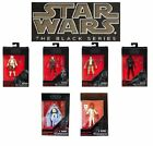 Star Wars The Black Series 3 3/4-Inch Action Figures Wave 4 Revision 1 MIB $10.99 USD on eBay