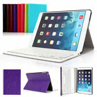 QWERTZ Bluetooth Tastatur Schutzhülle Cases for iPad 2 3 4 iPad Air 2 mini 1 2 3