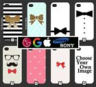 Bow Tie Phone Case Cover Suit Funny James Bond Prom Wedding Best Man Groom 414 £9.95 GBP on eBay