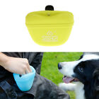 Outdoor Dog Training Bag Pet Dog Puppy Training Waist Food Snack Pouch