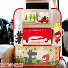 Waterproof Universal Baby Stroller Bag Organizer Baby Car Hanging Accessories Ba