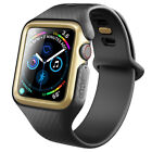 Clayco Hera For Apple Watch 5/4 40 /44mm Band Strap Case Protective Bumper Cover