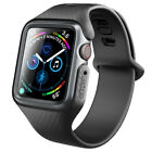 Apple Watch 6 5 4 Case 40/44mm Clayco Hera Band Strap Protective Bumper Cover