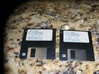 "Doom PC Shareware  on 3.5"" disks Near Mint Condition"