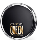 CoverGirl Pressed Powder Queen Collection Lasting Matte You