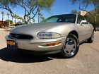 1997+Buick+Riviera+SUPERCHARGED%2DRUST+FREE%2DONLY+66K+MILES%2DNO+RESERVE