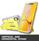 For iPhone XR Case, SUPCASE UB PRO Full-Body Rugged Cover with Screen Protector <br/> [SUPCASE&reg; OFFICIAL] SHIPS FAST FROM ATLANTA GA, USA!!