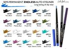 LA Girl Endless Auto Eyeliner Pencil (FREE USA SHIPPING)
