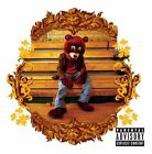 "Kanye West The College Dropout Poster Album Cover Art Print 12x12"" 24x24"" 32x32"""