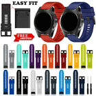 Silico Quick Install Band Easy Fit Wrist Strap Link For Garmin Fenix 3 5 5X Plus image