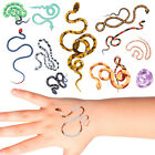 Snakes Alive Temporary Tattoos (16 pack) - Australian Made