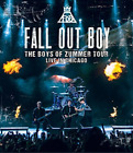FALL OUT BOY-BOYS OF ZUMMER TOUR: LIVE IN CHICAGO / (DIG) Blu-Ray NUEVO