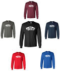 Vans Off The Wall Long Sleeve T-Shirt image