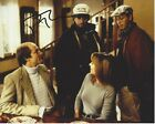DIRECTOR PETER FARRELLY SIGNED 8X10 PHOTO A COA DUMB AND DUMBER GREEN BOOK MOVIE