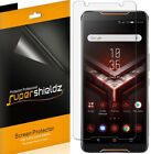 6X Supershieldz Clear Screen Protector Saver for Asus ROG Phone