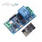 Wifi Relay Module Switch Remote Control Smart Home ESP8266 Relay Module NEW