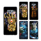 Gauntlet Thanos Gloves Phone Case Avengers Infinity War Fit for Iphone & Samsung