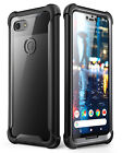 For Google Pixel 3XL Case i-Blason [Ares] Full-Body Cover with Screen Protector