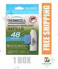 New Thermacell R4 Mosquito Repellent Refill Value Pack 4 Butane & 12 Mat Pk Pick