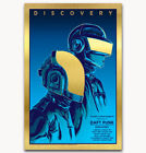 "Art Daft Punk The Weeknd Discovery Starboy Music Custom Poster -24x36"" 27"" P-371 for sale  China"