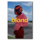 E2506 Art Frank Ocean Blond Rap Music Star Rapper Poster Hot Gift -24x36 40inch