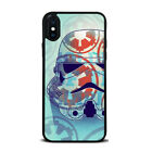 Galactic Empire Imperial Stormtrooper Case Cover For iPhone X XR XS Max Samsung