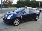 2011+Cadillac+SRX+AWD+Luxury+Collectn+Salvage+Rebuildable+Repairable