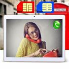 10 Inch Tablet Pc 4g+64g Android6.0 Octa-core Dual Sim Camera Wifi Phone Phablet