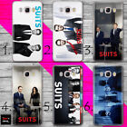 SUITS 6 SPECTER ROSS DONNA THIN TPU Plastic case cover SAMSUNG phone J3 J5 J6 J7
