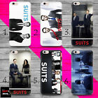 SUITS 6 SPECTER ROSS DONNA THIN TPU case cover iPhone 4s 5c 5 SE 6 6s 7 8 plus +