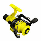 CTR Spinning Fishing Reel 12BB Ball Bearing Saltwater Freshwater Right Left Hand $15.03 USD on eBay