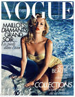 Kate Moss Vogue Paris Magazine Issue Cover Poster or Art Print