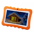 7  Tablet PC for Education Kids Android 4.4 Quad Core 8GB Camera Bluetooth WiFi
