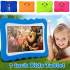 "7"" Tablet Pc For Education Kids Android 4.4 Quad Core 8gb Camera Bluetooth Wifi"