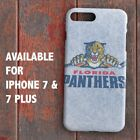 Florida Panthers Hockey for iPhone Case XS MAX XR etc $19.9 USD on eBay