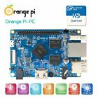New range Pi PC H3 Quad-core 1GB Support the Lubuntu linux and android mini PC