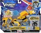 Playmates Voltron Combinable Lions Intelli-Tronic 9 Inch Action Figures